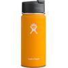 Hydro Flask Wide Mouth Coffee Bottle 16oz (473ml) Mango